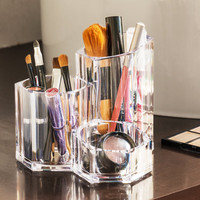 Prism Make-up Organizer