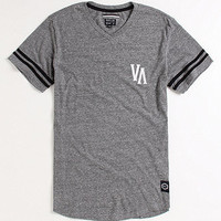 RVCA Buttermaker V-Neck Tee at PacSun.com