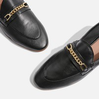 Key Trim Loafers - Sale Shoes - Sale