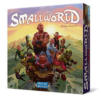 Small World - Tabletop Haven