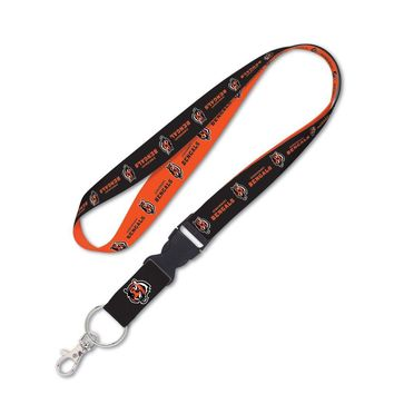 CINCINNATI BENGALS LANYARD DETACHABLE BUCKLE BRAND NEW WINCRAFT