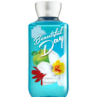 Beautiful Day Shower Gel - Signature Collection | Bath And Body Works