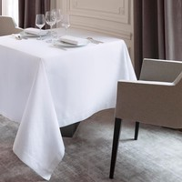 Offre White Table Linens