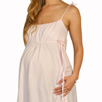 Cute Maternity Tank Tops-Natalia