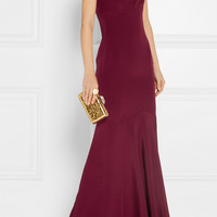 Narciso Rodriguez - Silk gown