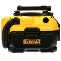 DEWALT, 2-gal. Max Cordless/Corded Wet/Dry Vacuum, DCV581H at The Home Depot - Mobile