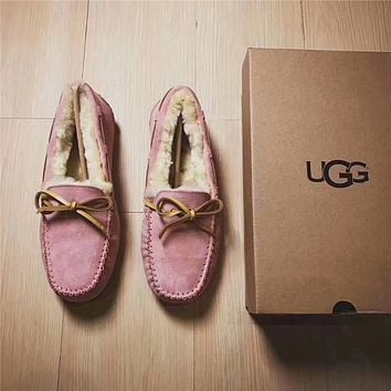 """UGG"" Women Snow boots Women's shoes"