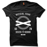 THE WEEKND Shirt The Weeknd Official Issue Xo Ovoxo T-Shirt Black White Gray Maroon Unisex T-Shirt Tee S,M,L,XL #1
