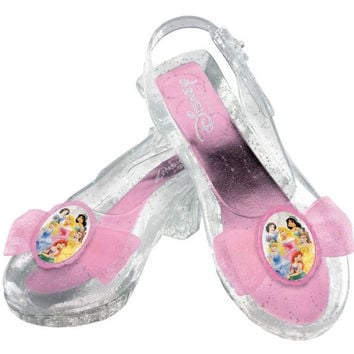 Costume Shoes: Disney Princesses