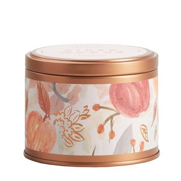 Cider Woods Copper Tin Candle