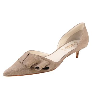 Butter Shoes Drita - Champagne