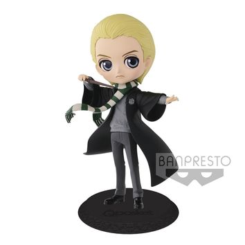 Draco Malfoy - Q Posket - Harry Potter (Pre-order)