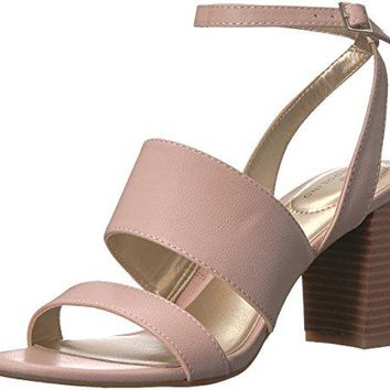 Bandolino Womens Anchor Heeled Sandal