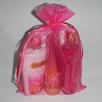 Victoria's Secret Fantasies Mango Temptation Gift Set