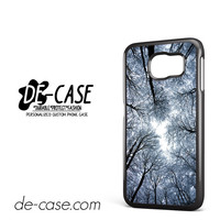 Trees In Snow For Samsung Galaxy S6 Samsung Galaxy S6 Edge Samsung Galaxy S6 Edge Plus Case Phone Case Gift Present YO