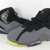 NIKE JORDAN TRUE FLIGHT 343796-031 PRE-SCHOOL KIDS