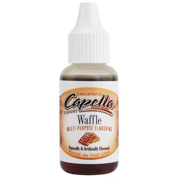Waffle Flavoring