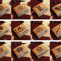Bifold  wallet of Anime