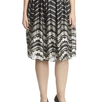 Melissa Masse Plus Women's Ballerina Skirt at MYHABIT