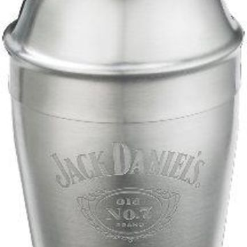 Jack Daniel's Licensed Barware Cocktail Shaker
