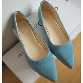 Women Flat Shoe Hot Sale New Flats