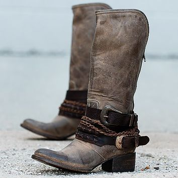 Freebird By Steven Knox Riding Boot