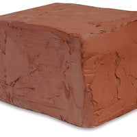 Blick Red Earthenware Clay - BLICK art materials