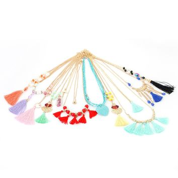Simple Fashion Necklaces