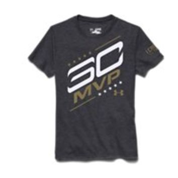 Under Armour Boys' SC30 Curry MVP T-Shirt