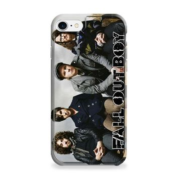 American Pop Punk Band Fall Out Boy iPhone 6 | iPhone 6S Case