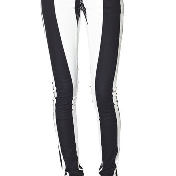 Slim XXXL Stripe Jeans from Cheap Monday