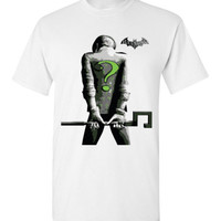 The Riddler Youth and Adult T-shirts