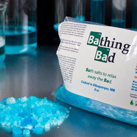 Sales de baño Bathing Bad