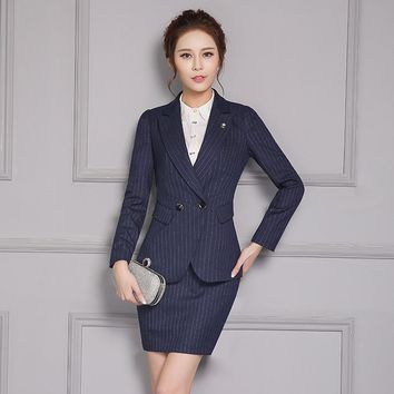 Women Business Suits Formal Office Designs