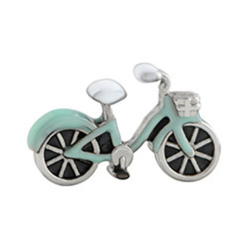 RETRO BEACH CRUISER BIKE CHARM