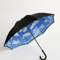 Urban Outfitters - Printed Umbrella