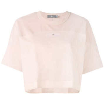 Adidas By Stella Mccartney Oversized T-shirt - Farfetch