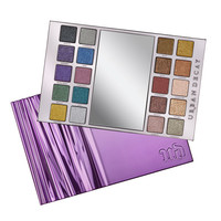 Heavy Metals Metallic Eyeshadow Palette | Urban Decay Cosmetics