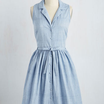 Within Outreach Dress | Mod Retro Vintage Dresses | ModCloth.com