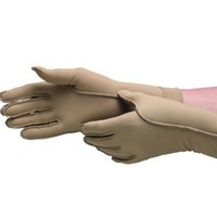 Isotoner Therapeutic Gloves - Full Finger - Small