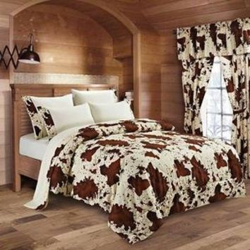 Rodeo Sheet Set