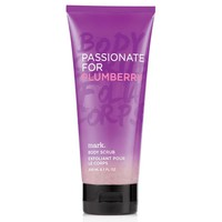 mark. Passionate for Plumberry Body Scrub