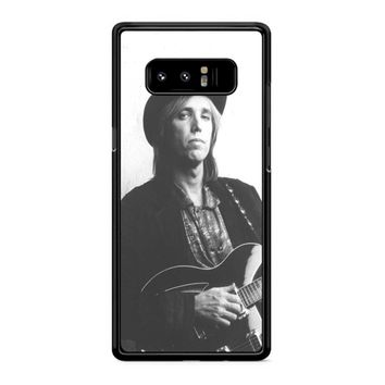 Tom Petty 5 Samsung Galaxy Note 8 Case