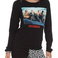 Sublime Girls Pullover Top