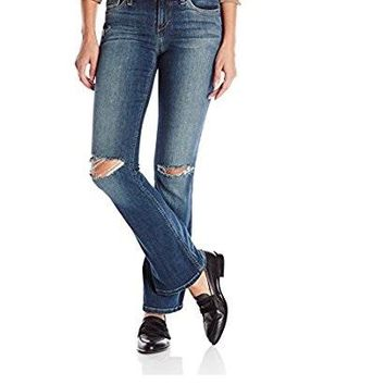 NWT JOE'S Jeans The Provocateur Petite Bootcut, Kalia Wash, Size 32