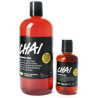 Chai Shower Gel