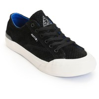 HUF Classic Lo Perforated Skate Shoes