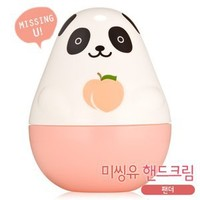 Etude House Missing U Hand Cream, Panda Story, 1 Ounce
