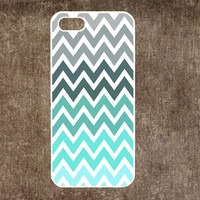 Chevron iphone 5 case iphone 5c case iphone 5s case case Mint Chevron iphone cover iphone 4 case iphone 4s case Phone Cases