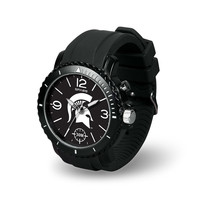 Michigan State Spartans NCAA Ghost Series Mens Watch